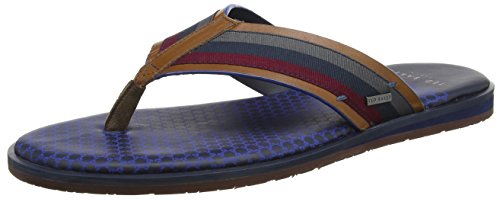Ted Baker Knowlun Mens Sandals Tan Multicolour - 8 UK