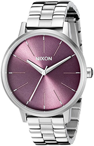 Nixon Women's Kensington Stainless Steel Watch