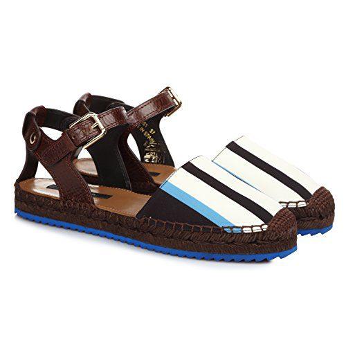 Dolce & Gabbana Women's Fashion Sandals (7 B(M) US)