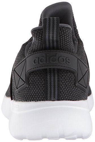 adidas uomini è una pilota adattare scarpa da corsa, di colore nero / grigio, 12