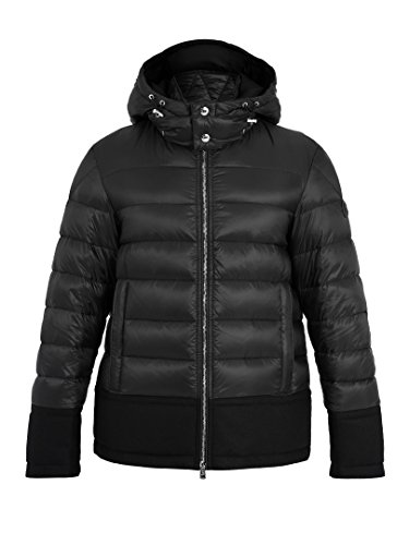 Moncler Men's Riom Black Down Puffer (2)