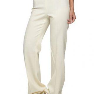 Roberto Cavalli - Women's Pants Slacks Cream, 40, Beige