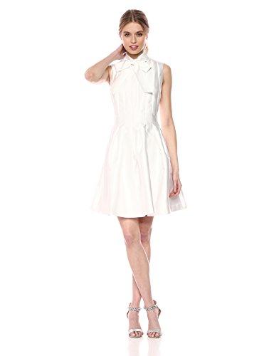 Ted Baker Women's Doora Dress, Natural, 2