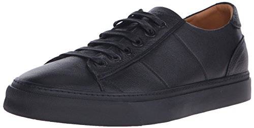 Marc Jacobs Men's Fashion Sneaker, Black, 46 EU/12 M US