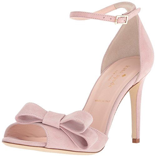 Kate Spade New York Women's Ismay Pump, Sweet Pink, 7.5 M US