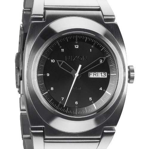Nixon Marble Face: NIXON Men's Quartz Stainless Steel Casual Watch Clout Wear