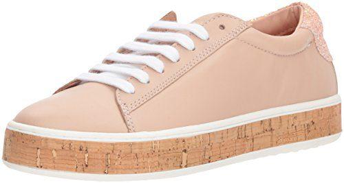 Kate Spade New York Women's Amy Sneaker, Ballet Pink, 6.5 M US