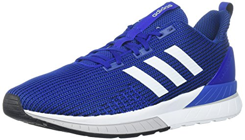 adidas Performance Men's Questar Tnd, Collegiate Royal/White/Blue, 8 Medium US