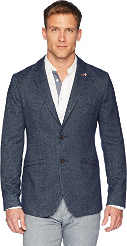 Ted Baker Men's Beek Two-Button Blazer Navy 5