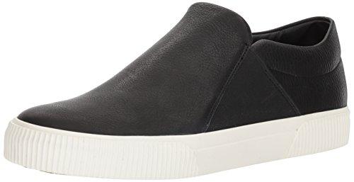 Vince Men's Kelvin Sneaker, Black, 8 Medium US