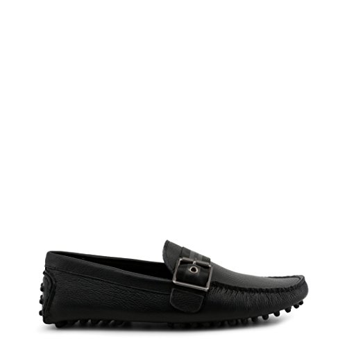 Versace Jeans Nero Moccasins