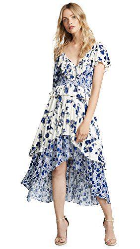 Misa Women's Liv Dress, Gas Gacmb, Large