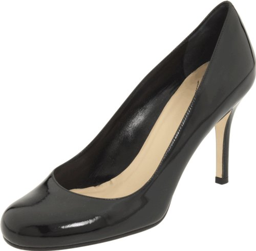 Kate Spade New York Women's Karolina Pump,Black Patent,7.5 M US