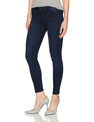 Women's Margaux Instasculpt Ankle Skinny Jean, Bentley, 32