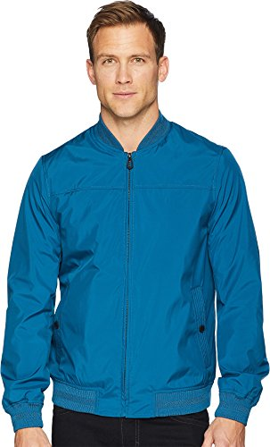 Ted Baker Men's Ohta Bomber Jacket Teal 4