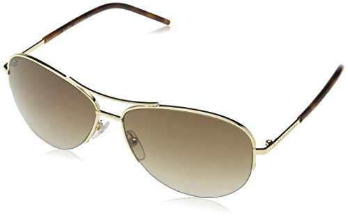 Marc Jacobs Men's MARC 61/S Gold/Brown Gradient