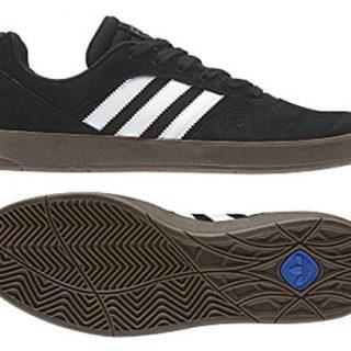 adidas Addidas Suciu ADV LL Core Black/White/Gum, 8