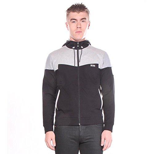 Hugo Boss Saggy 1 Sweat Sweatshirts M Black Men