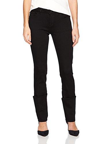 Women's Coco Curvy Slim Straight Jean, Hail, 31