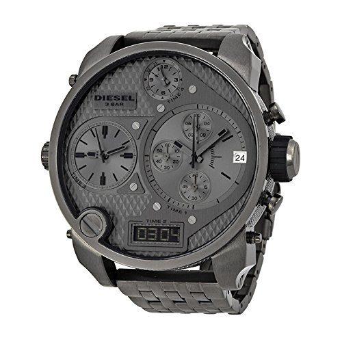Diesel Men's Gunmetal Watch