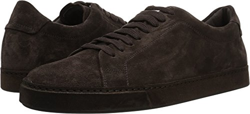 Vince Men's Noble Sneaker, Espresso, 9 Medium US
