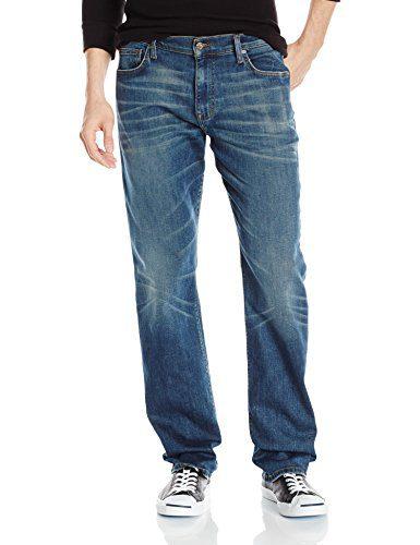 Joe's Jeans Men's Eco-Friendly Brixton Straight and Narrow Jean, Killian Eco/Friendly, 33