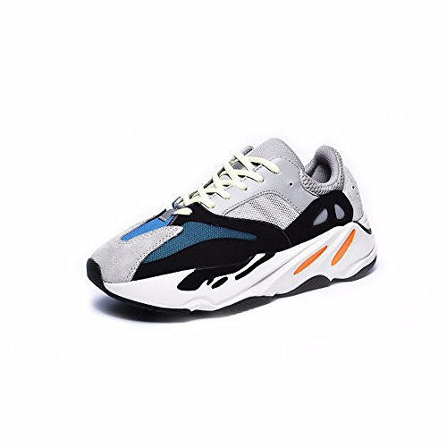 Men's Classic Sneakers Yzy 700 Shoes Fashion Athletic Sneakers for Couple