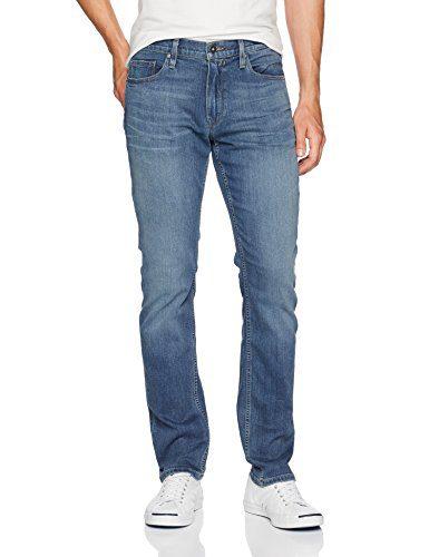 PAIGE Men's Federal Transcend Slim Leg Jean, Allman, 32