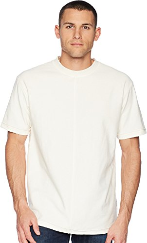 Publish Men's Angelo Short Sleeve Tee White Large