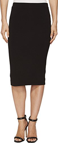 Trina Turk Women's Junah Skirt Black Large