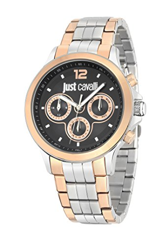 Just Cavalli Just Iron - Men's Watch