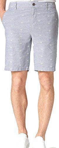 PAIGE Men's Short Thompson Short Fairfax (33)