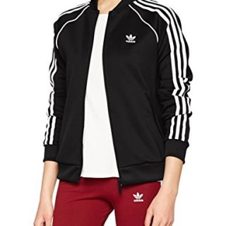 adidas Originals Pullover Hoody 10 reg Black