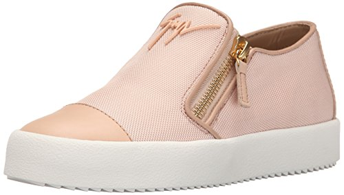 Giuseppe Zanotti Women's Fashion Sneaker, Birel Shell, 6 M US