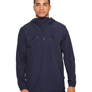 Publish Brand INC. Men's Zachery Jacket, Navy, Small