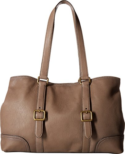 Frye Women's Lily Tote Charcoal One Size