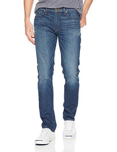 PAIGE Men's Federal Slim Leg Jean, Harlan, 34