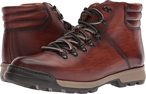 Magnanni Men's Hocking Cognac 7 M US