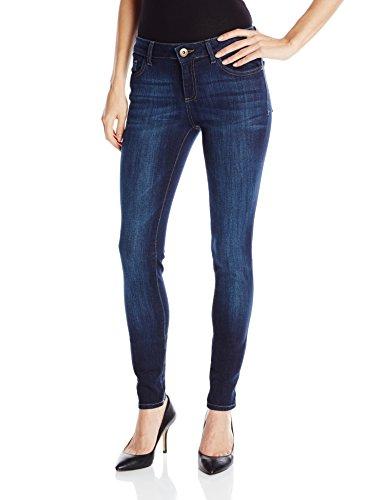Women's Danny Instasculpt Supermodel Skinny Jeans, Pulse, 26