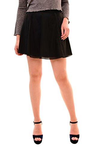 Diesel Women's Authentic 0-Dark Gonna Mini Skirt Size 27