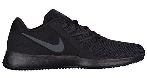 NIKE Varsity Complete Trainer - Color Black - Size: 9.0