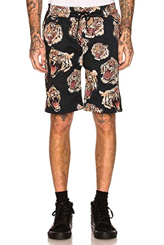 Publish Brand - Men's Kael Shorts - Navy - 28
