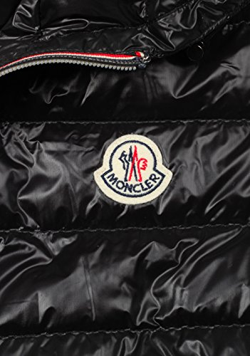 Gilet U Black Shell Vest 3m5040 Cl Hooded s Moncler Gien Size XZlkPOiuTw
