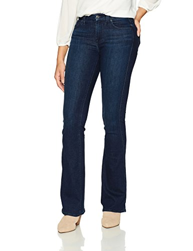 7 For All Mankind Women's Kimmie Bootcut Jean, Duskntfl, 28