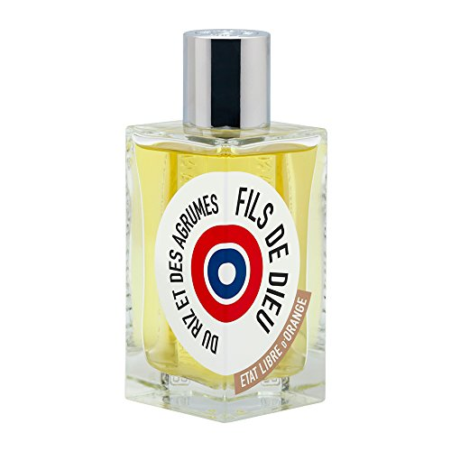 Etat Libre d'Orange Fils de Dieu Eau de Parfum Spray, 3.38 fl. oz.