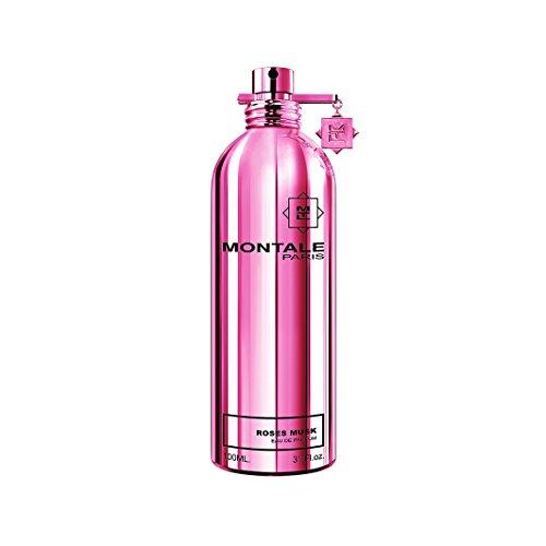 MONTALE Roses Musk Eau de Parfum Spray, 3.3 fl. oz.