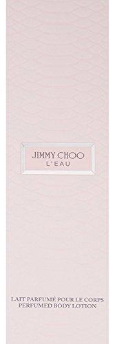 JIMMY CHOO L'eau Body Lotion, Floral Fruity Musky, 5 fl.oz.