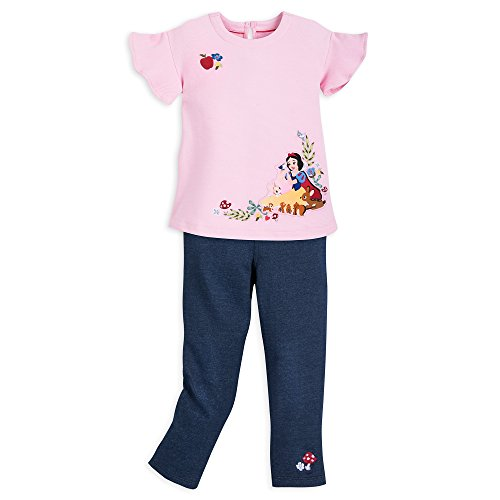 Disney Snow White Legging Set for Girls