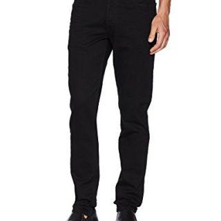 Hudson Jeans Men's Sartor Relaxed Skinny, Haskett, 36