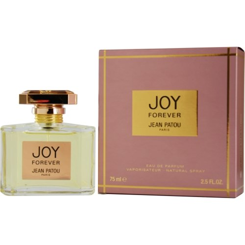 JOY FOREVER by EAU DE PARFUM SPRAY 2.5 OZ (Package of 2)